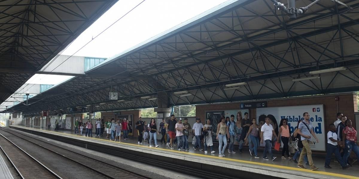 El Metro de Medellín, el orgullo paisa