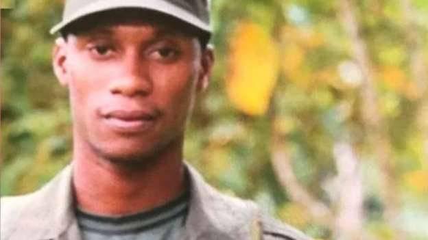 Alias Guacho, acusado de ataques en Tumaco
