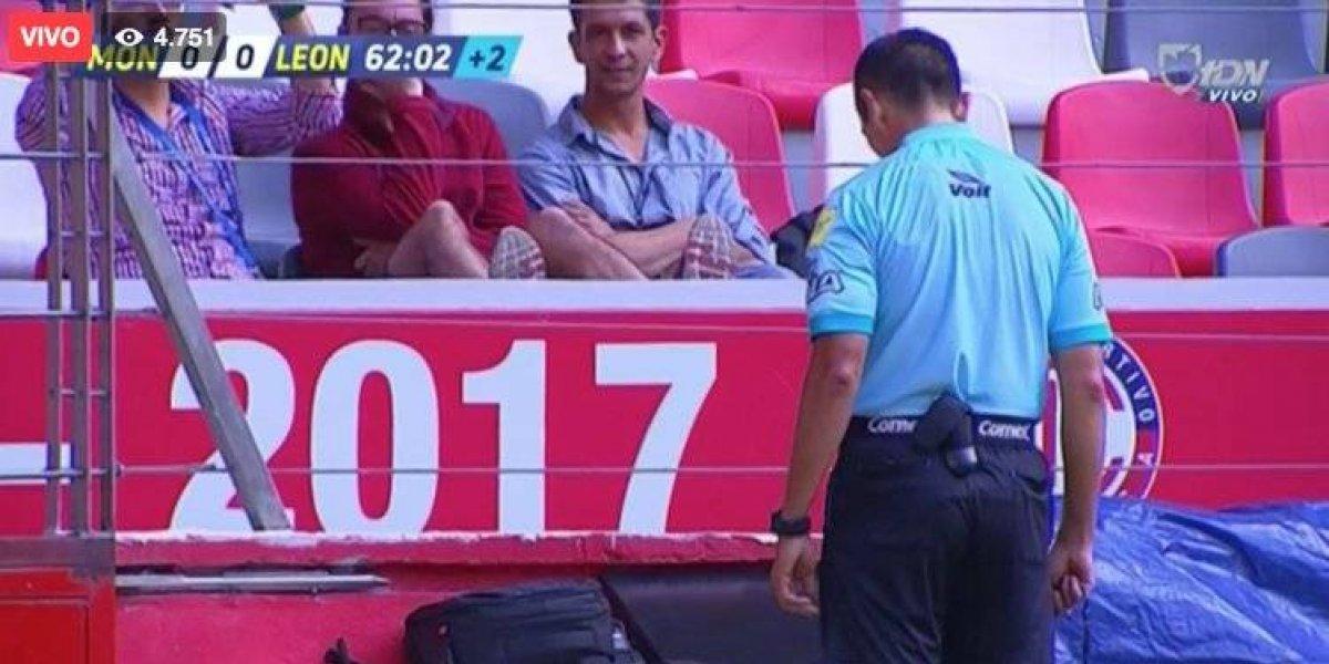 El VAR aparece en la categoría sub-13 del futbol mexicano