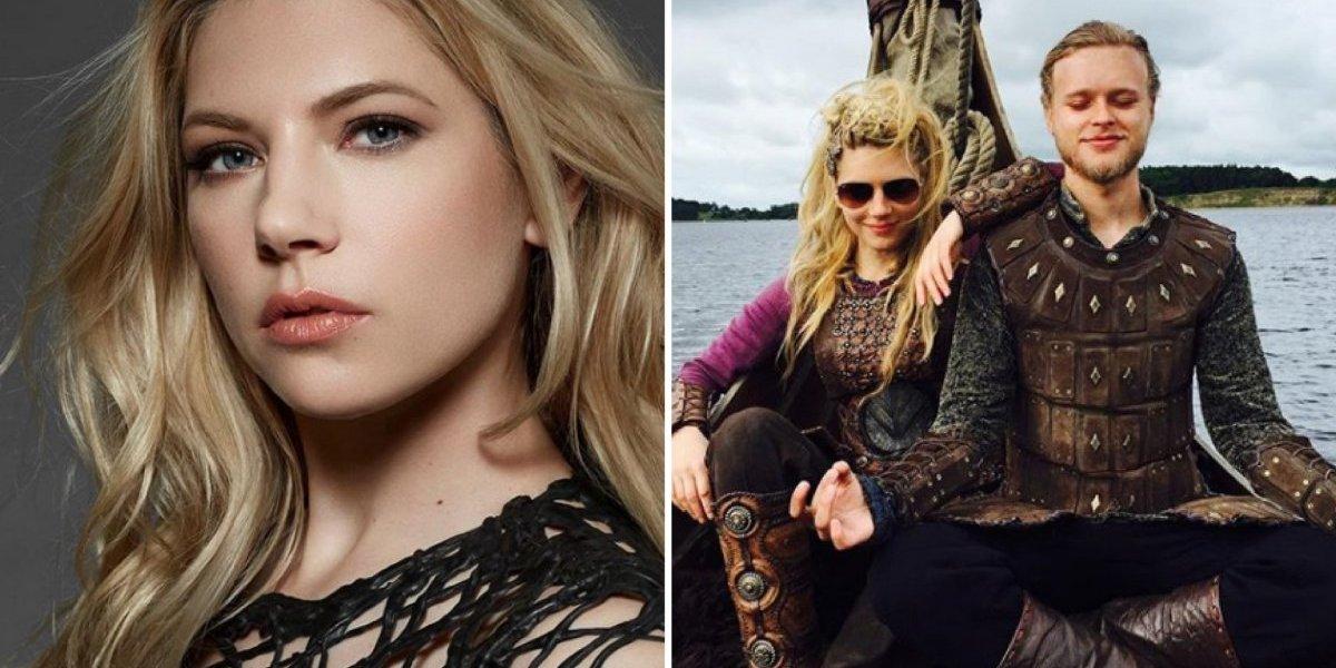 Vikings: posts de Katheryn Winnick abrem espaço para teorias sobre o futuro da série
