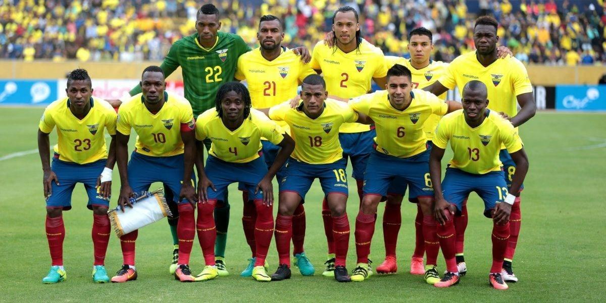 Cuatro ecuatorianos entre los mejores 500 jugadores de fútbol del mundo