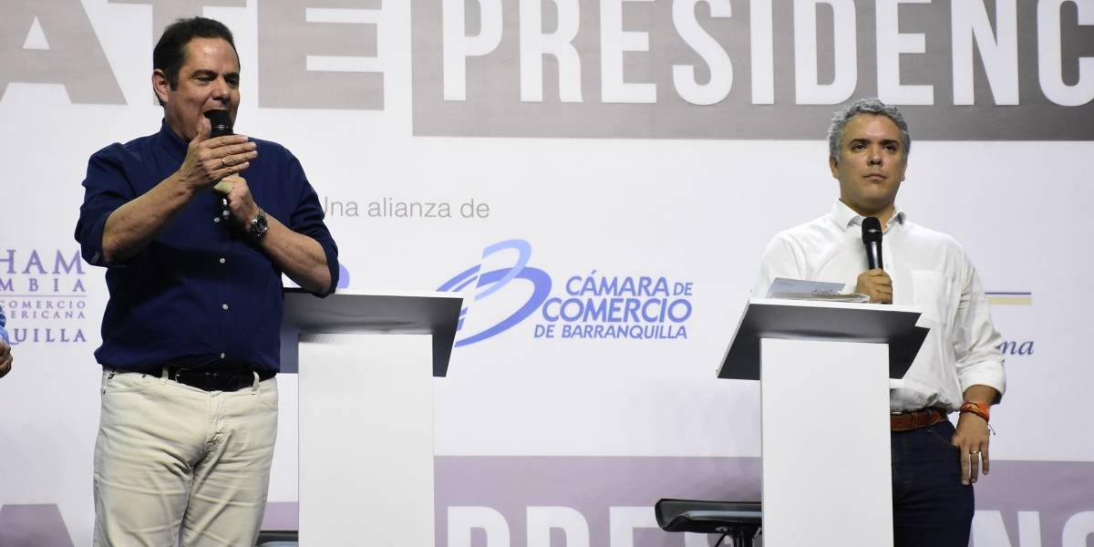 Siga el debate presidencial rumbo a las elecciones 2018 desde el Eje Cafetero