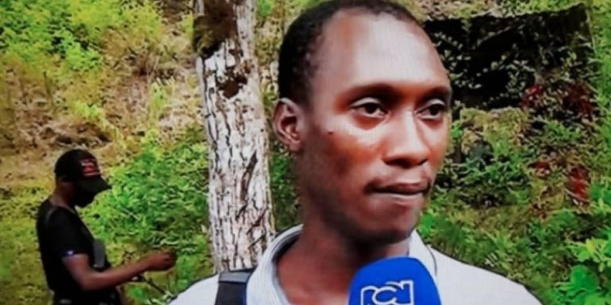 'Guacho' ofreció USD 4000 para cometer asesinato en San Lorenzo