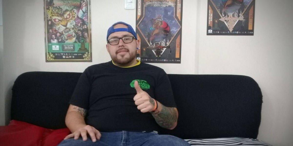 Yawri Tattoo, el mundo se divide en dos clases de personas: Las que tienen tatuaje y las que los temen
