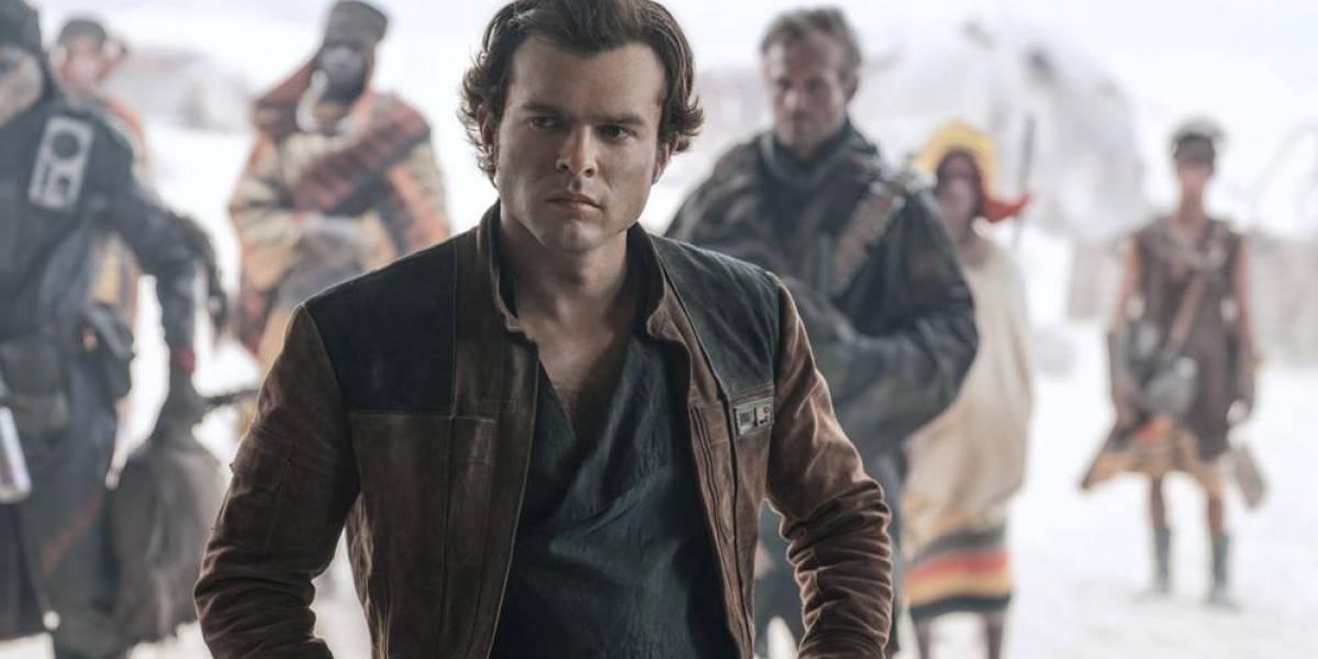 Cannes estrenará nueva entrega de saga 'Star Wars'