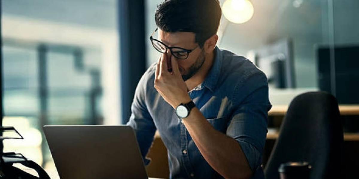 Estrés laboral: una permanente sombra sobre la salud de los trabajadores
