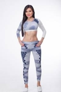 Línea de ropa Massiel Carrillo