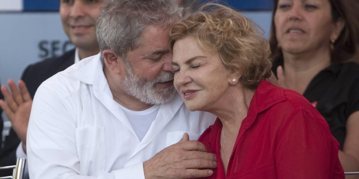 Lula deve se entregar amanhã em São Paulo, após missa para Marisa Letícia