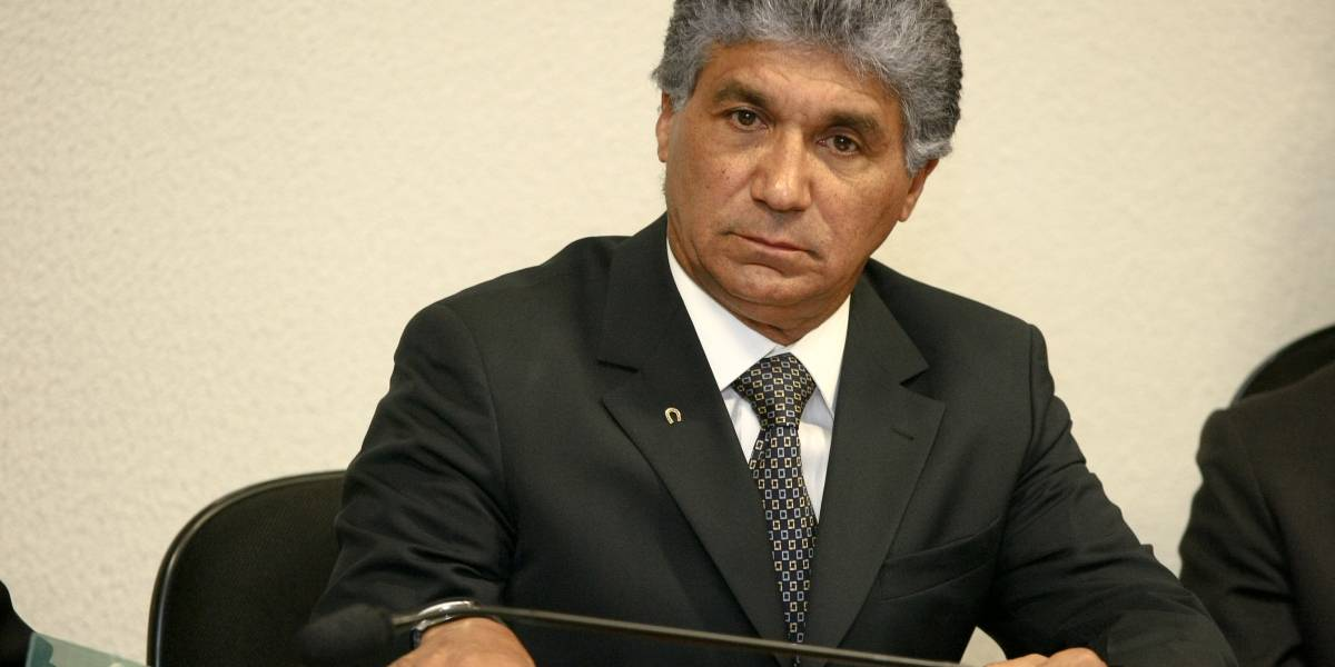 PF prende, mais uma vez, operador do PSDB Paulo Vieira de Souza