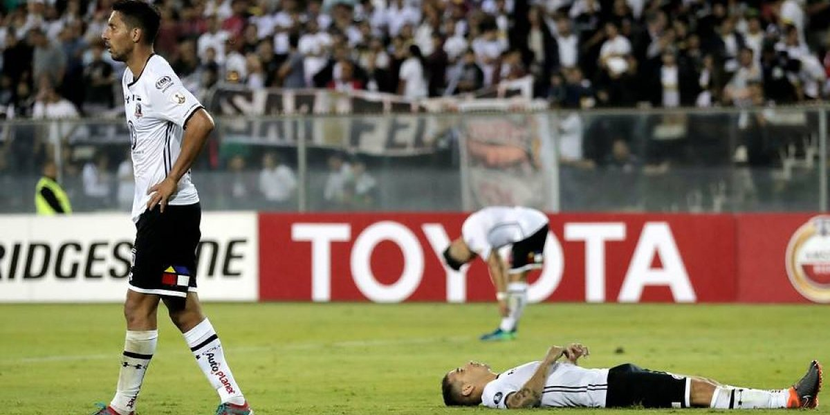 De qué Manera te olvido: Colo Colo aún llora la partida de su PF