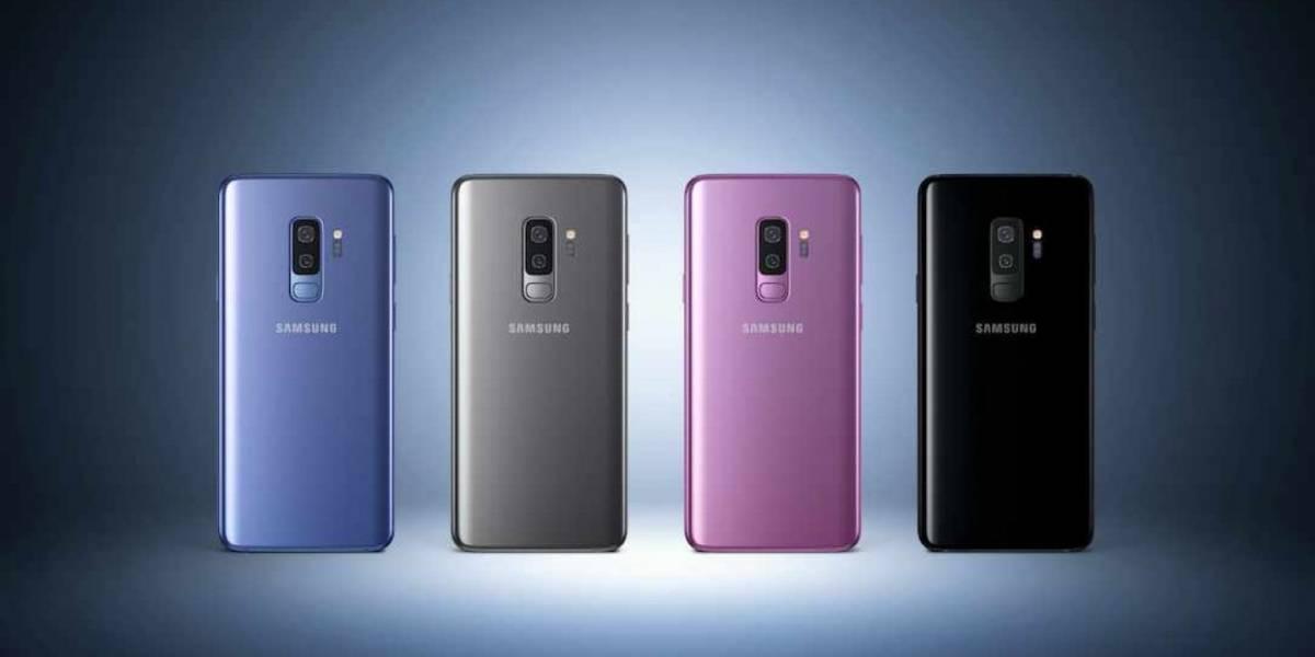 CEO de Samsung promete un rediseño drástico para el Galaxy S10
