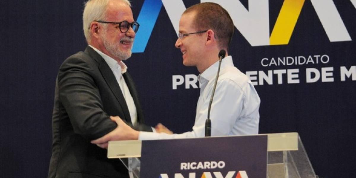 #Política Confidencial: Raúl Padilla en panorama hostil