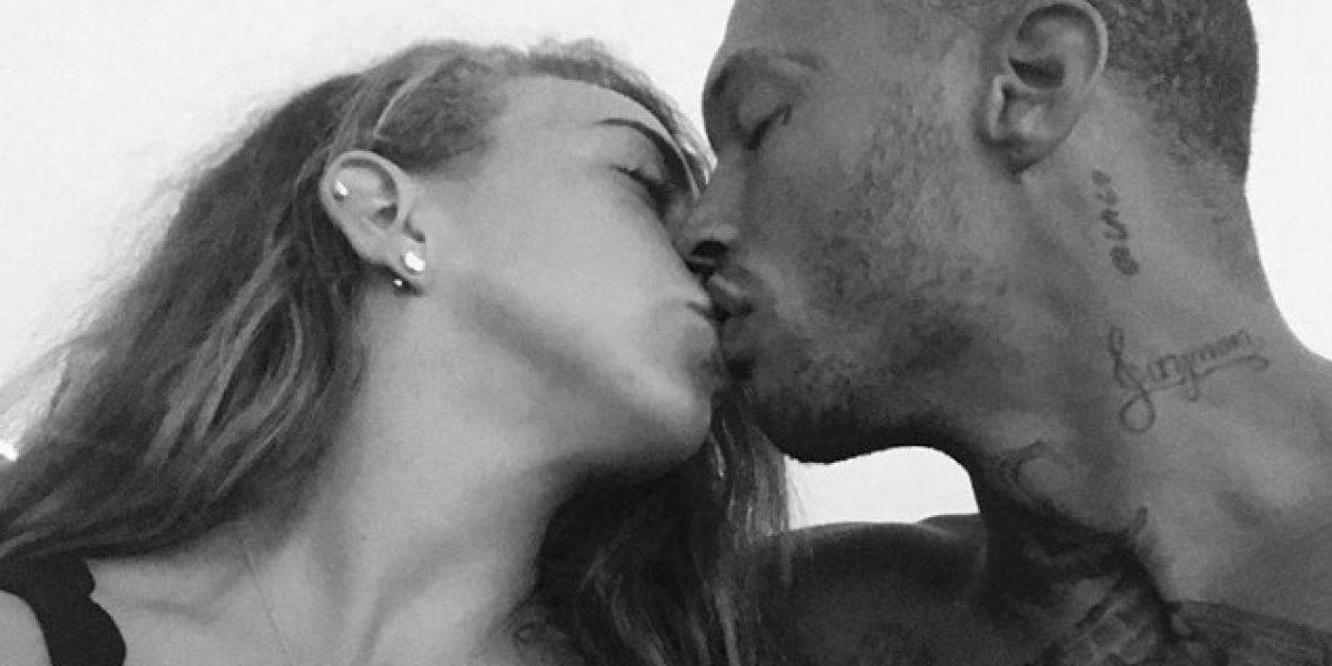 """Ex de Marc Anthony se casa con """"el preso más sexy del mundo"""""""