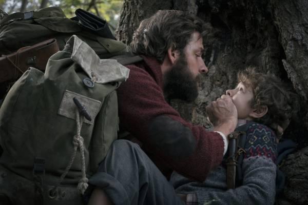 John Krasinski estrela e dirige 'Um Lugar Silencioso'