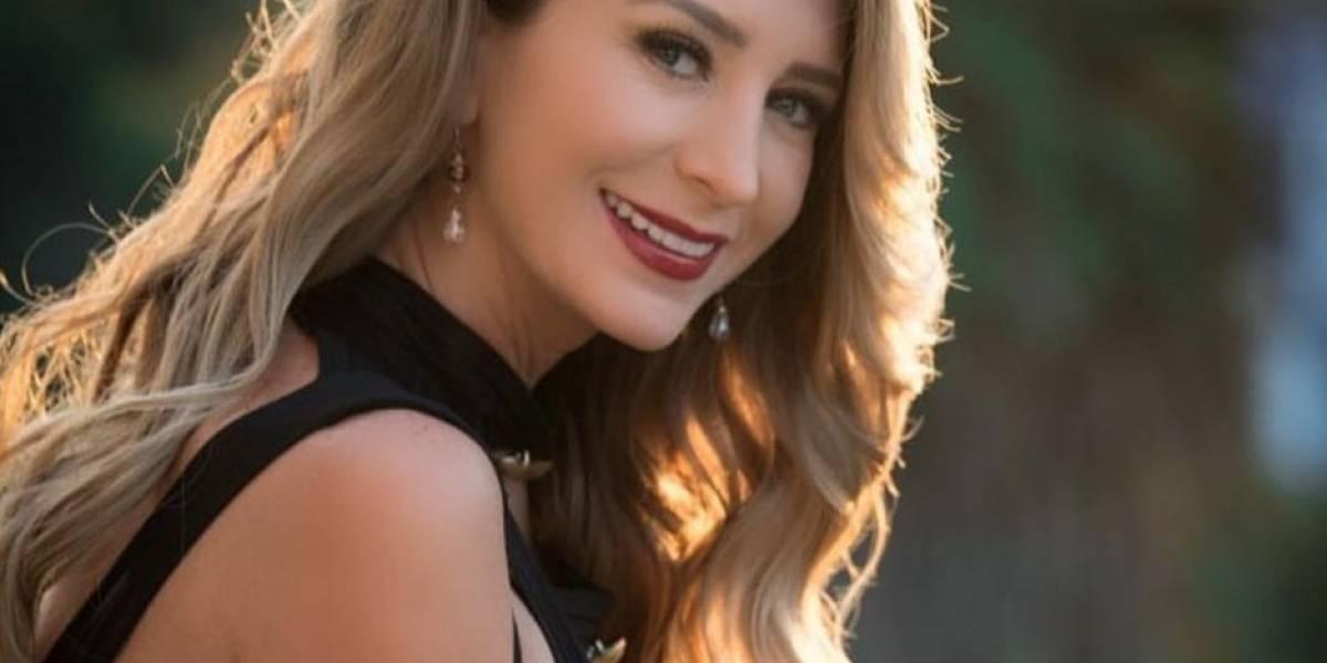 Geraldine Bazán revela el secreto para su espectacular figura