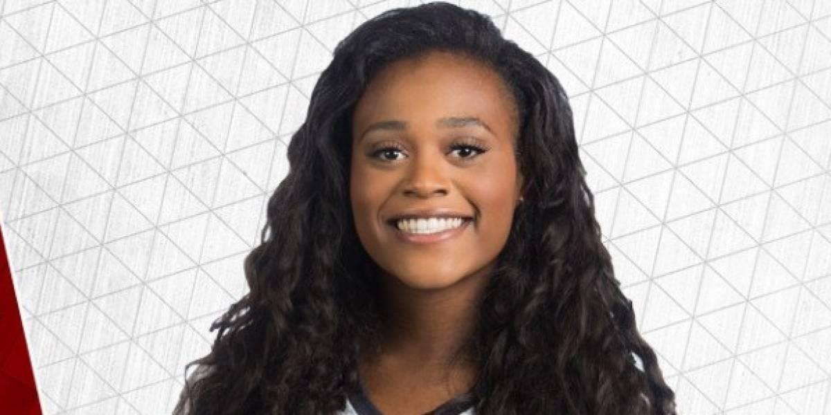 Jugadora de voleibol fue expulsada por publicar 'fotos sexys'