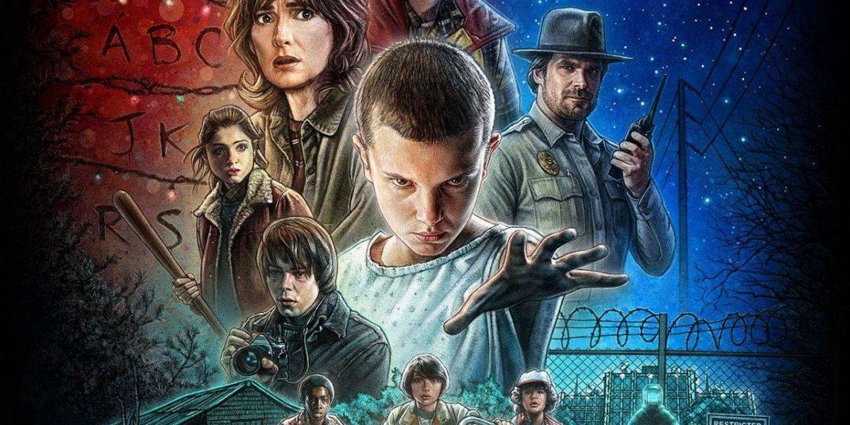 Netflix no estrenará la tercera temporada de Stranger Things hasta 2019