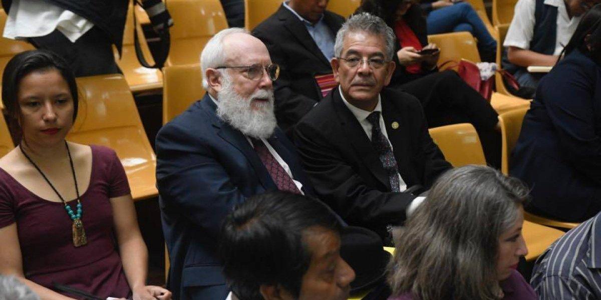 Comisión de Postulación finaliza fase de entrevistas a aspirantes a fiscal general