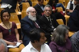 entrevistas a tercer grupo de aspirantes a fiscal general