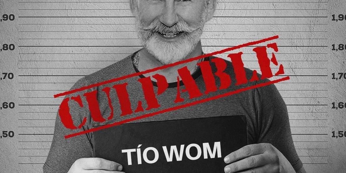 Wom: Chris Bannister se refiere a la denuncia del Sernac