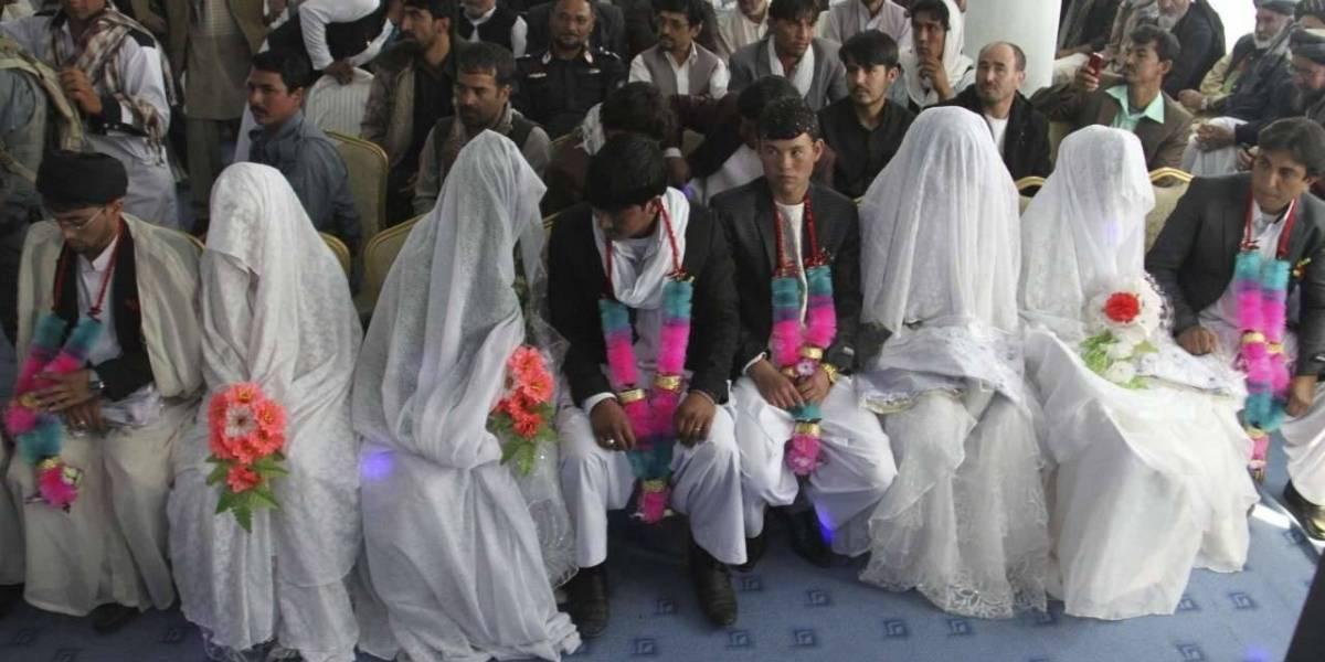 Afganistán prohíbe las dotes tradicionales y los costos excesivos en bodas