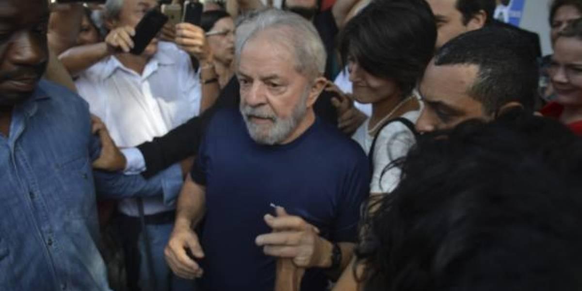 Polícia Civil diz que investiga furtos de objetos de Lula em Curitiba
