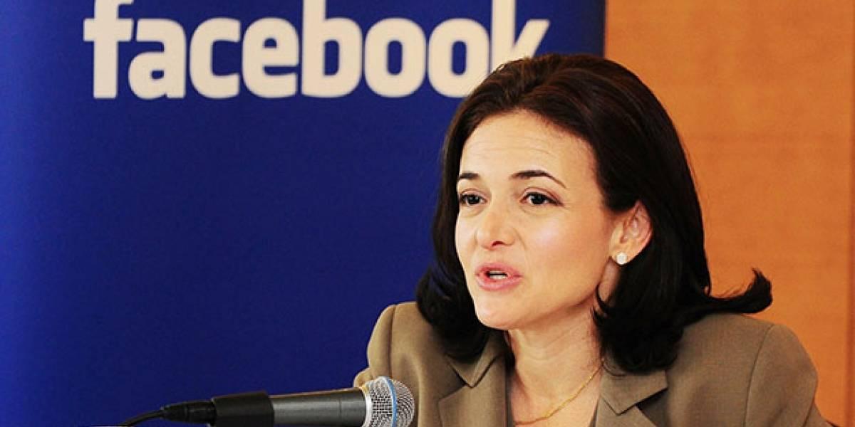 """Directora de operaciones de Facebook: """"Podría llegar a ser pagado"""""""
