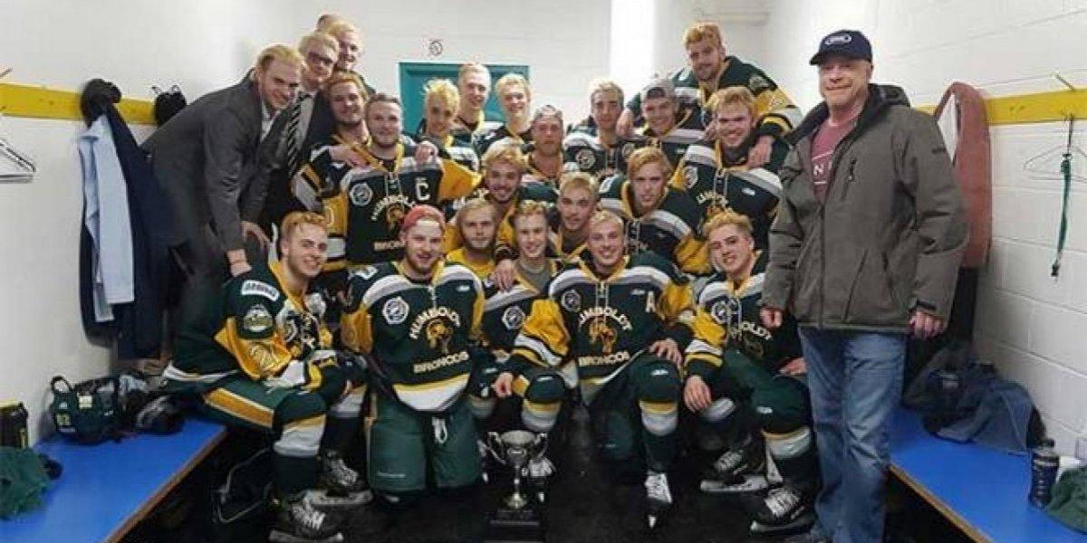 Mueren 14 jugadores de hockey tras dirigirse a un partido