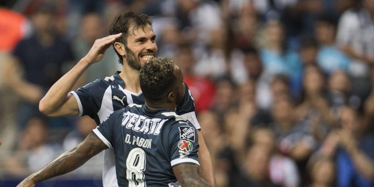 Pumas pierde ante Monterrey y agoniza en el Clausura 2018