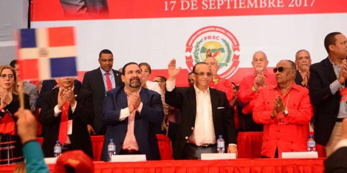 Aseguran sentencia TSE no afecta continuidad de Antún y Genao al frente del PRSC