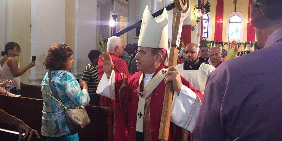 Arquidiócesis de San Juan se acoge a la Ley de Quiebras