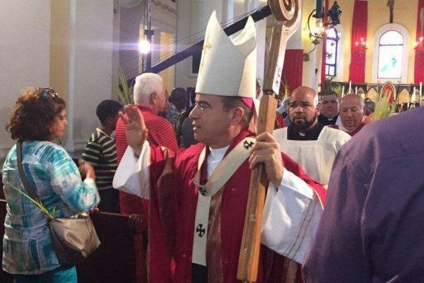 Iglesia Católica de Puerto Rico