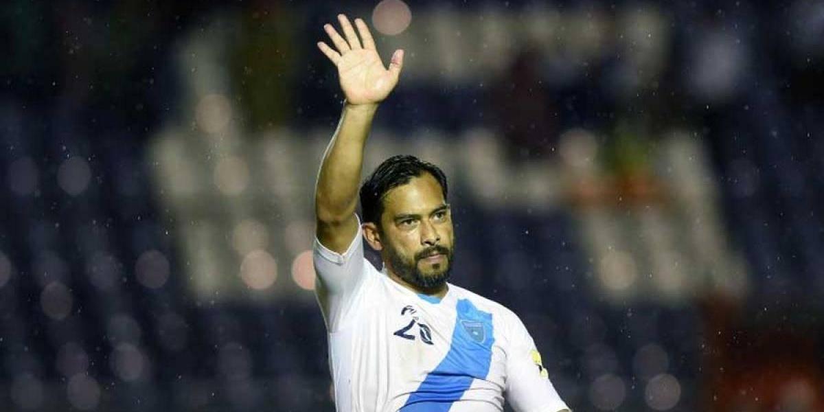 """Carlos  """"el Pescado"""" Ruiz está de regreso"""