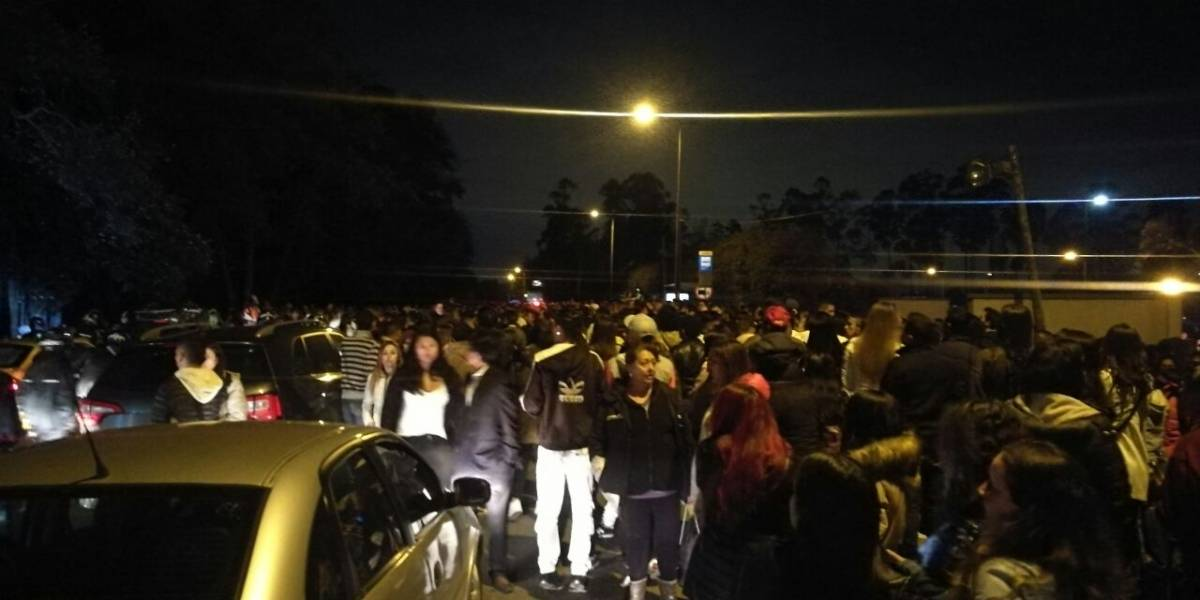 Cancelan concierto de Don Omar en Bogotá en medio de protestas masivas