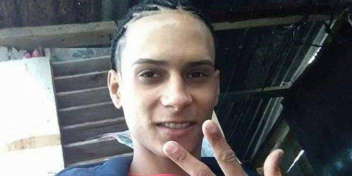 PN mata supuesto delincuente durante persecución en La Vega