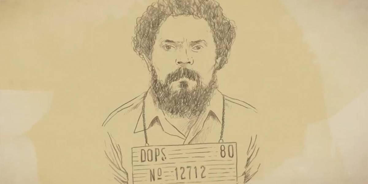 PT divulga vídeo de animação com mensagem de Lula; assista