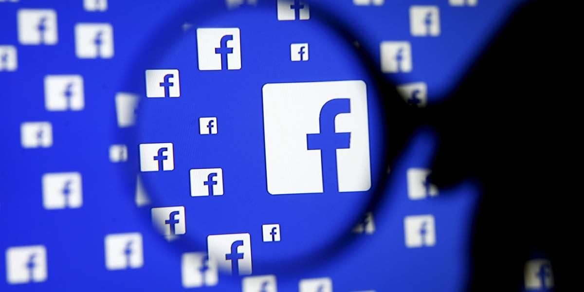 Facebook notificará hoy a los afectados por el escándalo de los datos