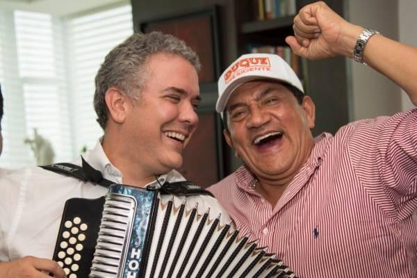 Duque niega asesoría del estratega JJ Rendón
