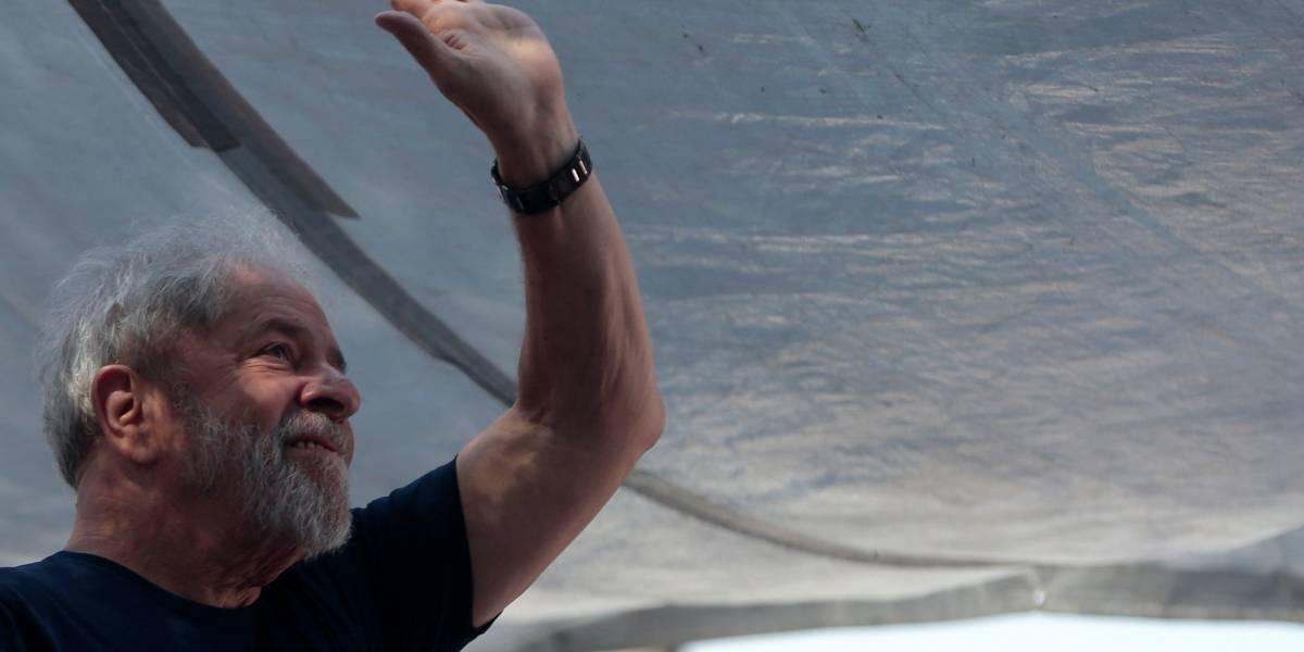 PT avalia mudança de sede para Curitiba enquanto Lula estiver preso
