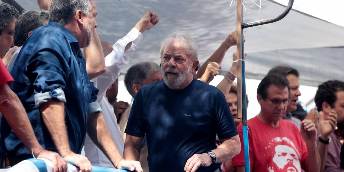"""""""Eu não sou mais um ser humano, eu sou uma ideia"""", diz ex-presidente"""