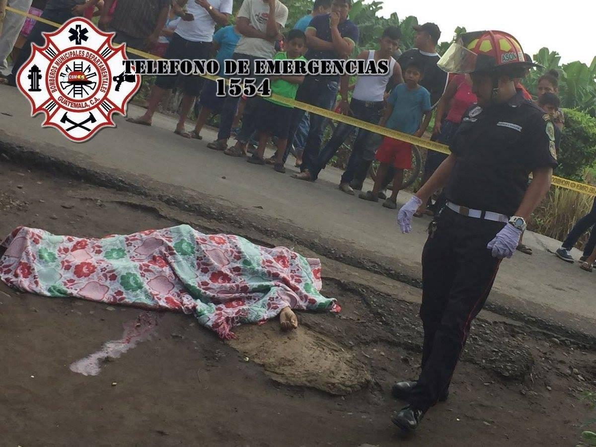 PMT ciudad quetzal