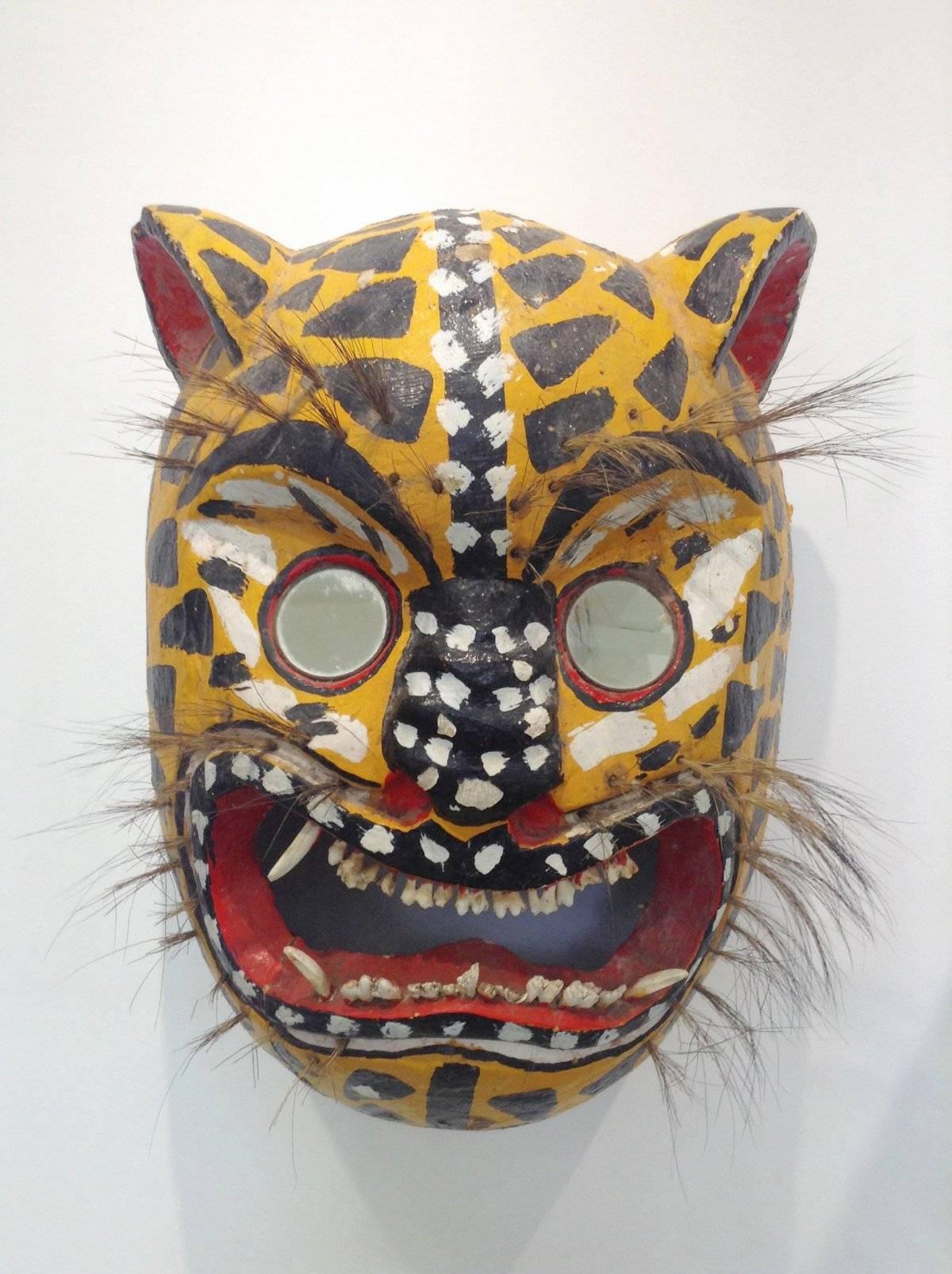 Museo de la máscara en Acapulco