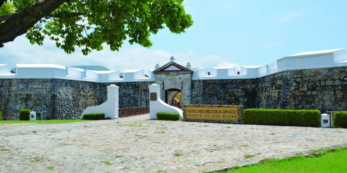 Acapulco: así es el nuevo corredor cultural que debes conocer