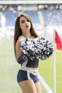 Chicas J14 Clausura 2018