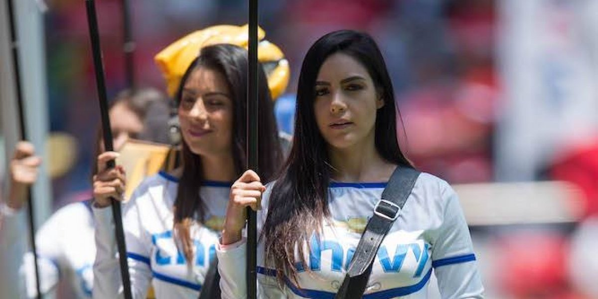 Las chicas de la jornada 14 del Clausura 2018
