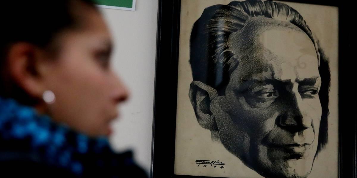 Pedirán a la Fiscalía que crimen de Jorge Eliécer Gaitán sea de lesa humanidad