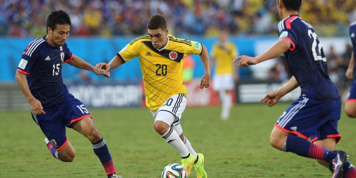Japón despidió a su entrenador, a dos meses de enfrentar a Colombia