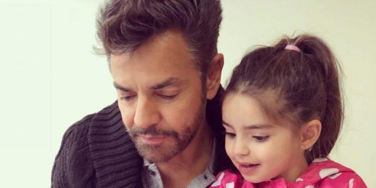 Aitana Derbez ya tiene pretendiente y es hijo de una actriz