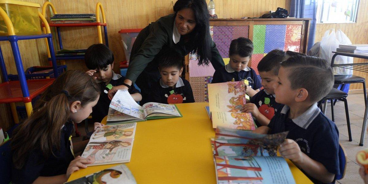 Ranking internacional le pone nota roja a Chile por falta de un plan nacional de educación