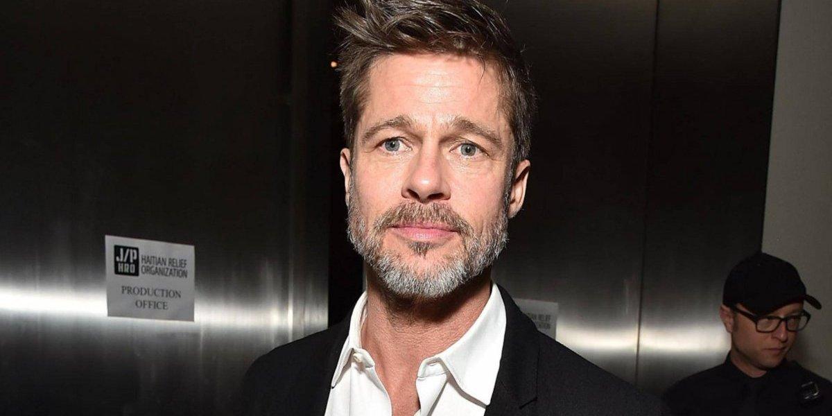 Conoce a la arquitecta israelí que enamoró al actor — Brad Pitt